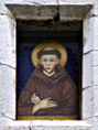 American Catholic - St. Francis Feature
